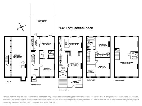 brooklyn brownstone floor plans brownstone home plans home design ideas getting the