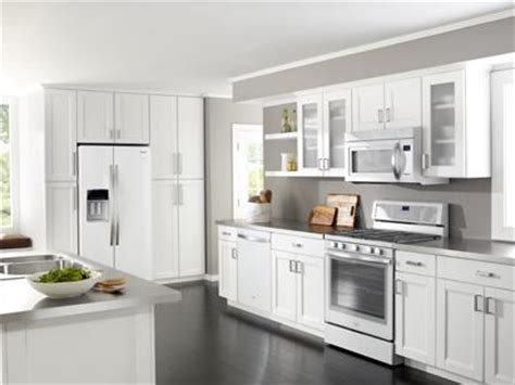 black and white appliance reno annie vincent interiors white ice vs stainless
