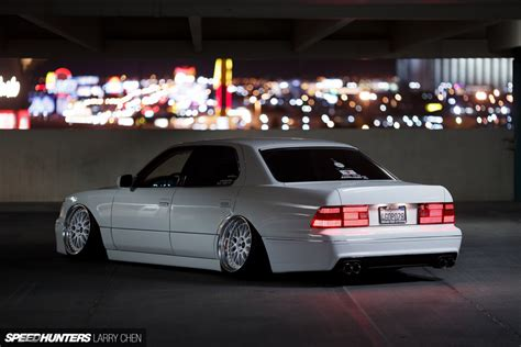 lexus ls stance game of details the stance nation lexus ls speedhunters
