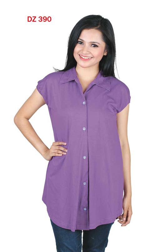 Fashion Wanita Atasan Blouse Bl322 design blouse terbaru 2014 blouse atasan terbaru gudang fashion wanita fashion blouse terbaru