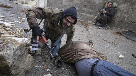 imagenes fuertes de la guerra en siria guerra en siria guerra en siria