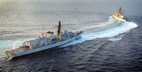 St Low Navy royal navy has woefully low number of ships report