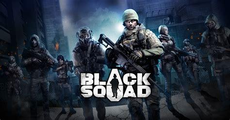 black squad black squad ブラックスクワッド オープンサービス記念イベント ハンゲーム