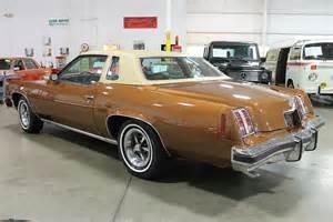 74 Pontiac Grand Prix 1974 Pontiac Grand Prix Sj Post Mcg Social