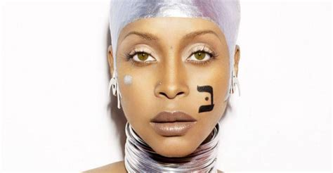 erykah badu tattoos black singers list of american