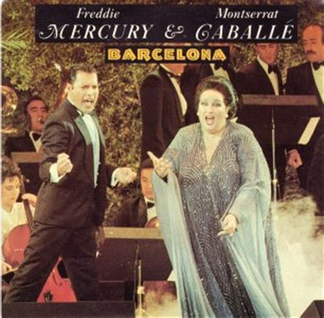 barcelona queen barcelona queen free piano sheet music