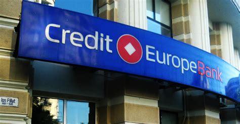 credit europa bank bancherul publicatie stiri bancare