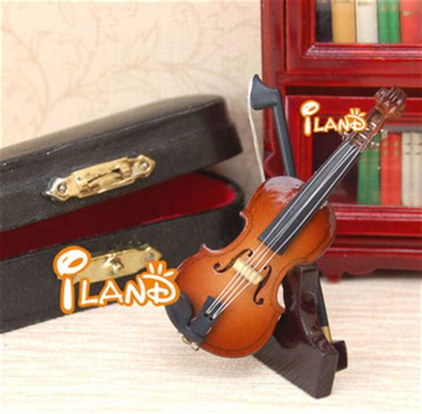 dolls house musical instruments dolls house music instrument mini violin model he007 buy violin 3d model miniature