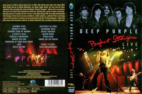 deep purple plays perfect strangers live in japan deep purple perfect strangers live 2013 avaxhome
