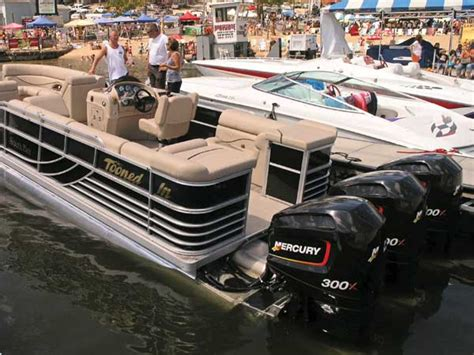jet vs prop ski boat sterndrives vs outboards the ultimate challenge