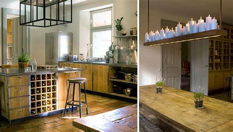 Küchengestaltung Vorher Nachher by Sanviro Eiche K 252 Che Streichen