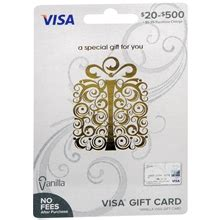 How To Register A Vanilla Visa Gift Card - vanilla visa visa vanilla non denominational prepaid gift card walgreens