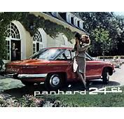 Classic Panhard Cars Parts  Wwwimagenesmicom