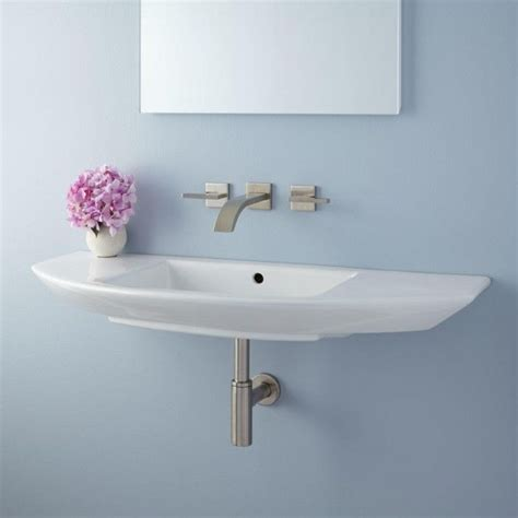 ada wall mount sink 70 best ada sinks images on bathroom ideas