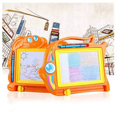 easy writer doodle magnetic drawing board tripleclicks magnetic drawing board craft for