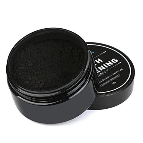 creazy teeth whitening powder natural organic activated