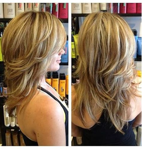 layered vs non layered bob 1000 ideas about medium layered hairstyles on pinterest