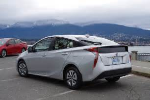 2016 Toyota Prius All New 2016 Toyota Prius Launches This Openroad