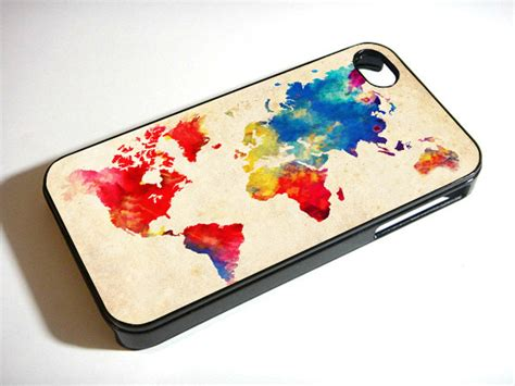 Casing Samsung Galaxy Note 5 Retro World Map Custom Hardcase Co abstract world map cover iphone 5s 5 4s 4 samsung galaxy note 3 s4 s3 mini pda accessories