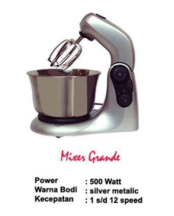 Mixer Jakarta jual mixer signora di jakarta berapa sih harganya