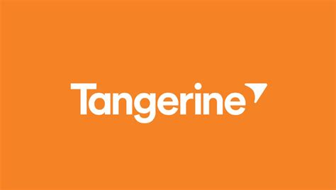 Forum Credit Union Customer Service Tangerine Bank Brand Logo The Financial Brand