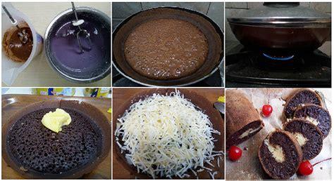 resep membuat martabak coklat resep praktis membuat martabak coklat roll enak bikin