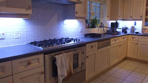 led kitchen lighting top 10 diy projects that simplify your kitchen