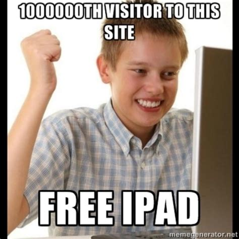 Computer Kid Meme - image 239091 first day on the internet kid know