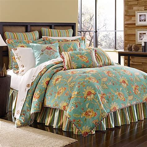 j queen key largo comforter set bed bath beyond
