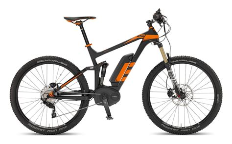 Ktm Macina Ktm Macina Lycan 27 Electric Bikes Onbike Ltd