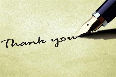 Modèle De Lettre De Remerciement Suite à Une Invitation