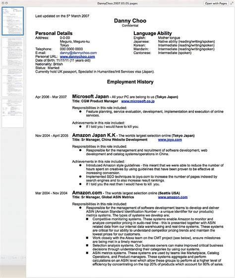 how to write a resume exle how to write a resume resume cv