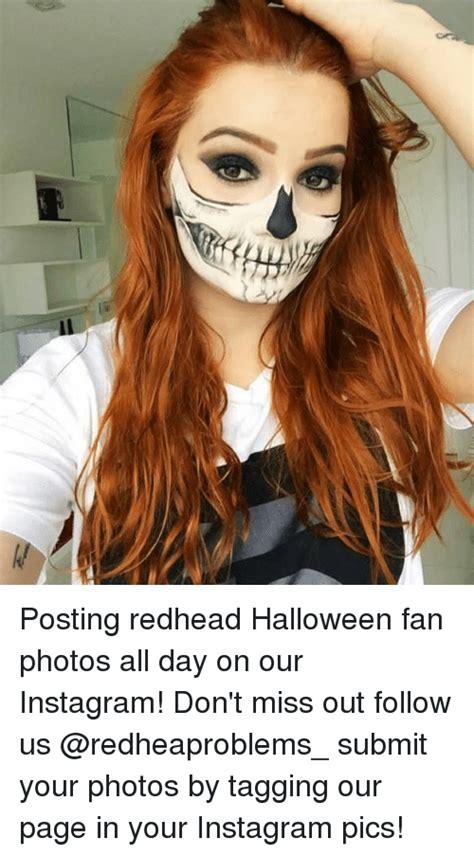 Redhead Meme - 25 best memes about instagram instagram memes