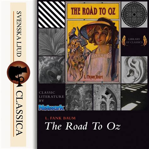 The Road To Oz the road to oz digibok