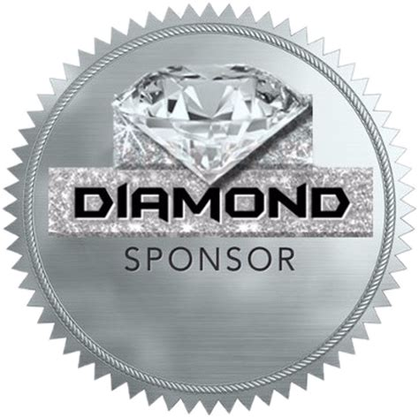 become a diamond sponsor rhysa