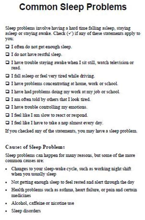 printable sleep quiz obstructive sleep apnoea health navigator nz