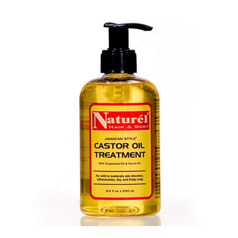 castor oil and weave oilblends naturel castor oil treatment for hair skin and