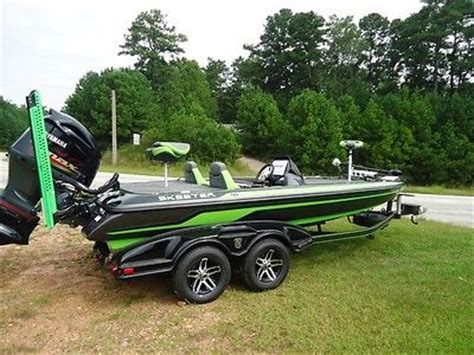 boats for sale georgia usa 2016 skeeter fxle20 for sale in bremen georgia usa