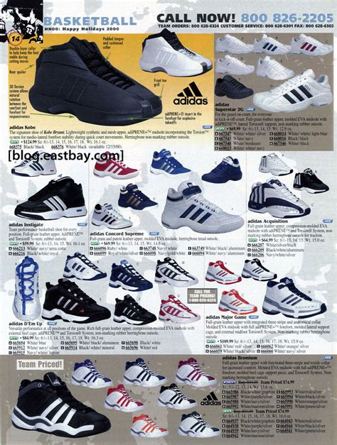 eastbay adidas basketball shoes eastbay memory adidas 2000 eastbay