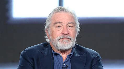 rober de niro robert de niro sally field and more join anti rally
