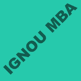 Ignou Mba Pattern by Eligibility Criteria For Getting Admitted In Mba Course In