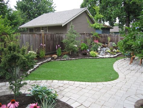 landscaping ideas backyard popular small backyard landscaping ideas maxwells tacoma