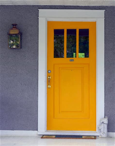 front doors orange county orange and pumpkin colored front doors front door freak