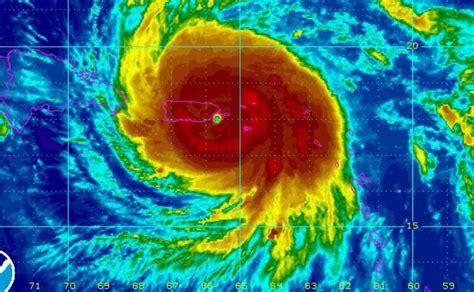 imagenes huracan maria pr aviso de cicl 243 n tropical no 8 el hurac 225 n mar 237 a se