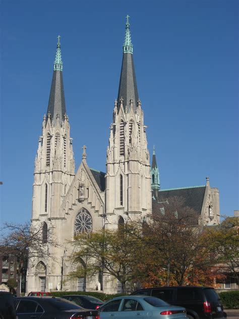 churches in indianapolis