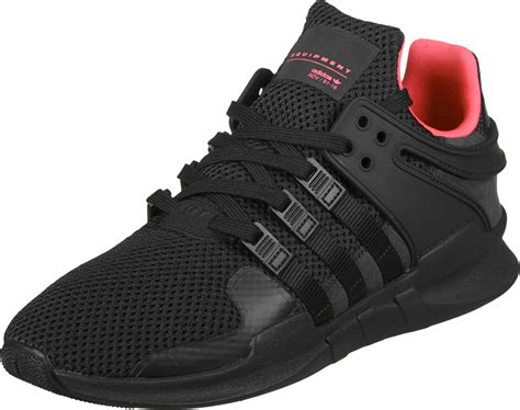 adidas equipment sneakers adidas equipment support adv shoes black turbo