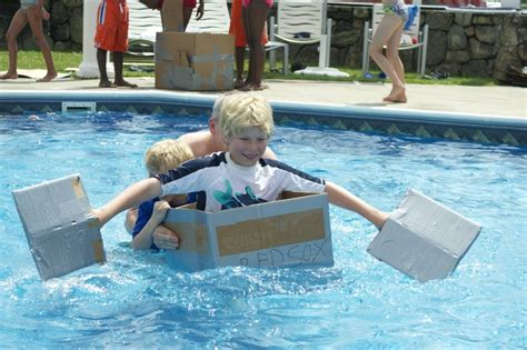 cardboard boat building rules 36 best images about cardboard boat race on pinterest
