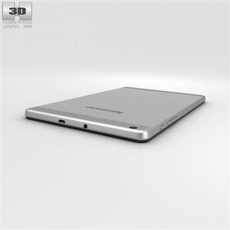 lenovo ideapad miix 300 silver 3d model humster3d
