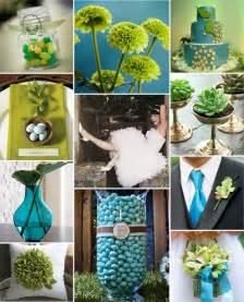 Teal Chair Sashes Inspiration Board Blue Amp Green Wedding Rumors