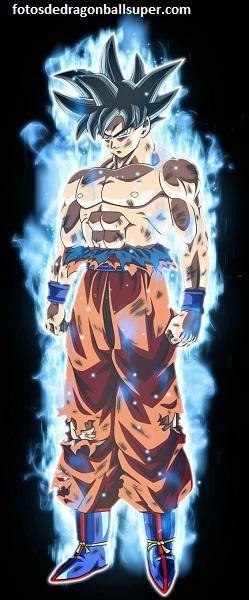 Imagenes De Goku Al Limite | chidas imagenes de goku fase dios para descargar al